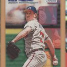 1998 Topps Stadium Club Never Compromise Greg Maddux Braves