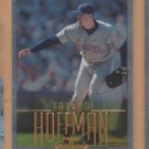 2002 Topps Gold Label Class 1 Gold Trevor Hoffman Padres /500