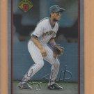 2002 Bowman Chrome Rookie Reprints Gary Sheffield Brewers