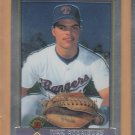 2002 Bowman Chrome Rookie Reprints Ivan Rodriguez Rangers