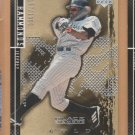 2000 UD Black Diamond Rookie Edition Gold Jeffrey Hammonds Rockies /1000