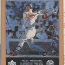 1998 Upper Deck Special F/X Power Zone Mark McGwire Cardinals