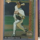 1998 Upper Deck 10th Anniversary Preview Greg Maddux Braves