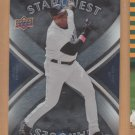 2008 Upper Deck Starquest Common Frank Thomas Blue Jays