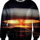 OASAP  Amazing Explosion Sweatshirt, OP33783