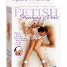 Fetish Fantasy Honeymoon Kit