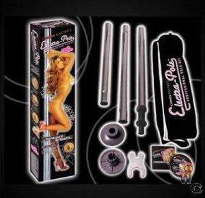 Carmen Electra Pole Dancing Kit