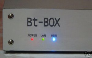 BitTorrent BOX: 24 File Sharing and Downloading Station