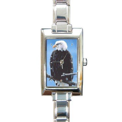 Women's Rectangular Watch