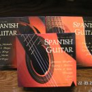 Spanish Guitar Vol.1, 2, 3 Armik, Gypsy Kings, Tomatito, Paco de Lucia, O. Sher