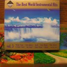 The Best World Instrumental Hits Vol.1,2,3, 6CDs DigiPak, See Photos Tracklist