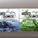 Dream Dance Vol.1 & 2 Sash!, ATB, BBE, Ayla, Dado, Kosmonova, Imperio, Scooter..