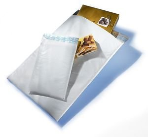 200 #1 (Poly)^ USA Quality Bubble Mailers 7.25x12 100.2