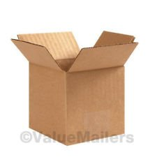 25 NEW * 10x10x9 Packing Shipping Boxes Cartons * $AVE