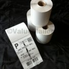 200 Rolls 250 Each 4x6 Direct Thermal Labels Zebra 2844 Eltron Zp450 ( Quality )