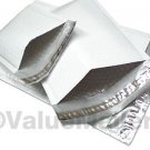 50 Piece Variety Pack * Poly Bubble Mailers * 5 Sizes