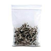 100 ~ 6x10 Clear 2 Ml Ziplock Zip lock ReClosable Bags