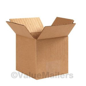 25 NEW * 15x15x8 Packing Shipping Boxes Cartons * $AVE