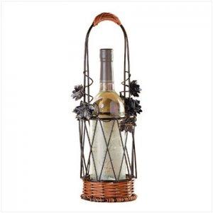 Sommelier Wine Basket - SS27090