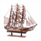 Model Square Rigger - SS32223