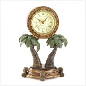 Clock of the Bahamas - SS36005