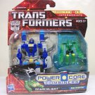 Transformers Searchlight w/ Backwind Power Core Combiners minicons Hasbro 2009