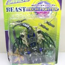 Space Warriors Transformable Beast Tech Fighter - Transformers knock off - Agglo 2003