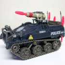 Police Force A.P.C. mini tank Chap Mei Big Lots swat team s.w.a.t. gi joe