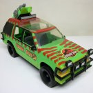 Jurassic Park Jungle Explorer green jeep vehicle series 1 Kenner 1993