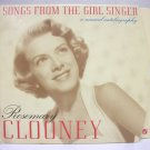 Rosemary Clooney - Songs from the Girl Singer - 2 CD set used Concord Jazz 2004