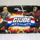 G.I. Joe Resolute Collector 5-pack G.I.Joe vs Cobra Hasbro 2008