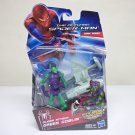 "Green Goblin The Amazing Spider-man 3.75"" movie figure glider attack Hasbro 2012"