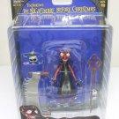 Devil figure - Tim Burton's The Nightmare Before Christmas - TBTNBC NECA 2006
