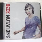 Beck - Mutations - CD used alternative rock DGC Geffen 1998