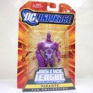 JLU Parasite single pack figure Justice League Unlimited DC Mattel 2008
