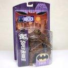 Clayface DC Super Heroes figure Universe Classics Batman Mattel 2007