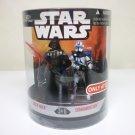 Commander Bow & Darth Vader - Star Wars Order 66 Target clone 2-pack Hasbro 2006