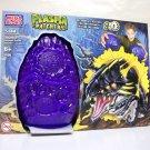 Plasma Hatchers Sharka Mega Bloks 5144 mechanical wind-up creature toy 2007