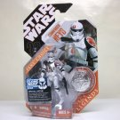 Commander Neyo Fan's Choice figure Star Wars 30th Anniversary clone trooper 2007