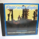 Nashville Superpickers - Pickin' On The Eagles - CD used bluegrass CMH Records 1994