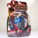 "Iron Man Mark II with Snap-On Armor - concept series movie 6"" Marvel Legends scale Hasbro 2008"