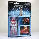 Shock Trooper figure Star Wars Vintage Collection the lost line EP303 MOC 2012