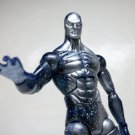 """Silver Surfer 12"""" loose figure Marvel Legends Icons Target FF: Rise of the... Hasbro 2007"""