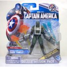Hydra Soldier Deluxe pack Captain America movie Marvel Universe MU Hasbro 2010