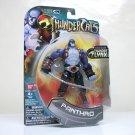 "Thundercats Panthro v1 4"" modern action figure BanDai 2011"
