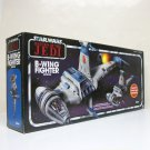 Star Wars B-Wing Fighter Vintage Collection Return of the Jedi ROTJ 35590 Hasbro