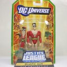JLU Plastic Man single pack Justice League Unlimited Mattel 2009