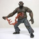 Attack of the Living Dead - Earl, Phase II loose figure dark walking Mezco Toys 2006