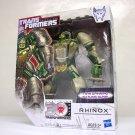 Rhinox Generations 30th Anniversary Transformers Autobots Hasbro 2013