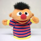 "2004 Ernie 9"" hand puppet Sesame Street handpuppet Muppets Fisher Price"